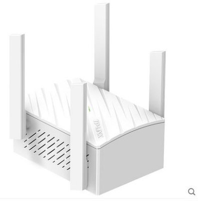 TP-LINK雙頻WiFi信號放大器900M無線中繼5G路由增強加強擴大網絡WLBH39855