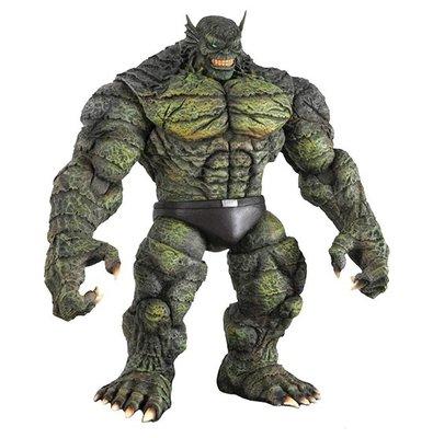 9寸憎惡憎恨綠巨人 Abomination 可動人偶手辦模型擺件 MS DST