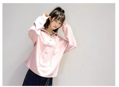 Color Fashion秋季韓版小清...