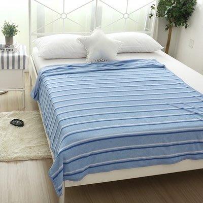 夏天被子冷感毯子夏季雙面夏涼被涼感薄被子單雙人午睡毯空調毯子