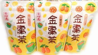 老增壽金棗汁隨身包