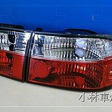 ※小林車燈※全新高品質 K6 2D 3D 4D 2門 3門 4門 紅白晶鑽 尾燈 後燈 一組4件式 特價中