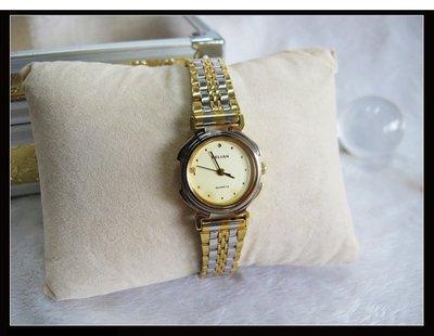 二手舖~ NO.43 高級時尚雷莉安RELIAN女用錶 老闆慶祝3周年原價3230元優惠價1支只賣200元 庫存全新品