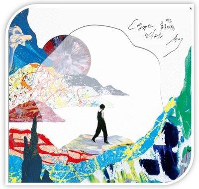 19-906-32-Come What May (CD + DVD) (香港紀念版)盧凱彤