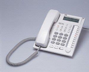 【101通訊館】萬國 CEI  DT-8850D(A) 免持內線對講 螢幕 話機 適用 FX-30 FX-60 電話總機