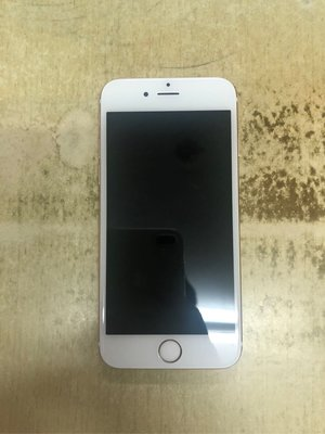 iPhone 6 16g (Gold)