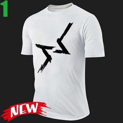 【落水狗 Reservoir Dogs】短袖經典遊戲主題T恤(5種顏色可供選購) 新款上市任選4件以上每件400元免運費