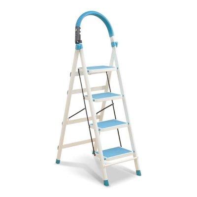 家用梯子摺疊人字梯室內樓梯加厚多功能梯...
