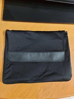 二手原廠正貨acer宏基13吋筆電包保護套面交免運31*25公分,約8~9成新無破損 台北市