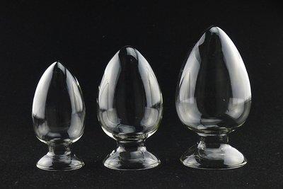 ◇GIDI 儀器◇ 玻璃種子瓶125ml(不附塞),實驗室器材 天氣瓶 展示瓶 標本瓶 過濾瓶 試管 比色管 矽膠塞 新竹縣