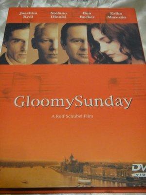 Gloomy Sunday 狂琴難了