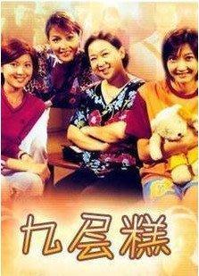 【九層糕】陳麗貞 黃碧仁 謝韶光 20集2碟DVD
