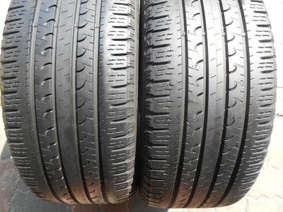 ◎至品中古胎◎優質中古跑胎~235/50/18 固特異 EFFICIENT GRIP SUV 休旅車 專用~含安裝.平衡