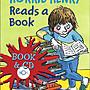 *小貝比的家*HORRID HENRY READS A BOOK/ ...