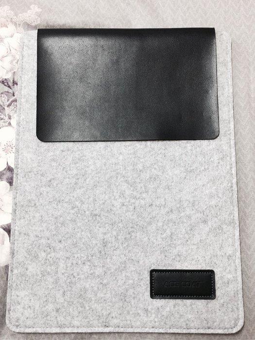 。☆全新☆。筆電平板電腦保護袋收藏袋+筆袋//25*33cm//iPad/NB適用