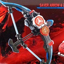 日本正版 萬代 假面騎士鎧武 鎧武外傳 DX 救世神弓 & Zakuro 定鎖種子日本代購