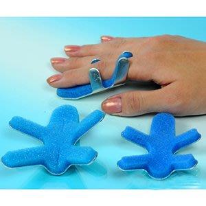 手指固定夾 蝴蝶