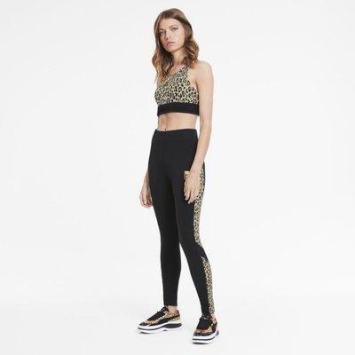 【吉米.tw】Puma x Charlotte 緊身褲 顯瘦 運動褲 Olympia 59676401 MAY