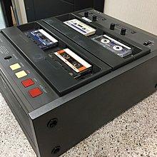 SONY一開三錄音帶複製機(日本製造)正常