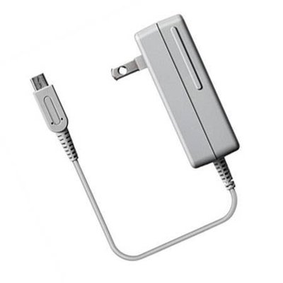 N3DS 3DS LL  NDSi NDSiLL 任天堂 原廠 電源供應器 變壓器 充電器 AC(裸裝品)【板橋魔力】