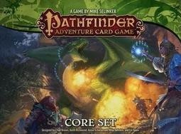 大安殿實體店面 角色扮演 尋路者傳奇:核心組  Adventure Card Game: Core Set 正版益智桌遊