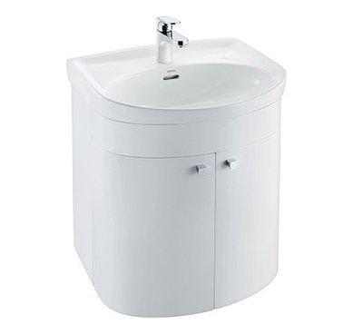 北區免運 TOTO LW250CGU臉盆浴櫃 雙開門浴櫃 鋼琴烤高品質L250 TOTO專用浴櫃