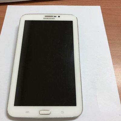 "(零件機)Samsung GALAXY Tab 3 7"" SM-T211 平板$1000"