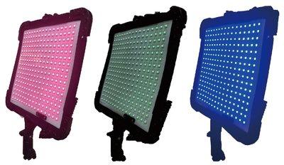 九晴天 租LED~BrightCast RGBWW CRI95-彩光-48W 捲燈 出租