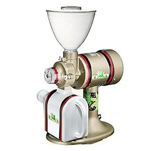 喜朵專業飲品批發~電動咖啡豆磨豆機 206N(營業用加強版)飛馬牌~任何器材皆可使用可自取