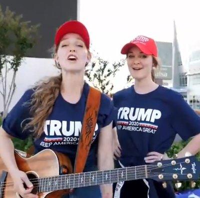 川普必勝 特朗普總統TRUMP 2020美國選舉T恤衣服帽T長短袖男女春夏秋冬孩童成人裝 拜登作弊正義大戰光明會深層政府