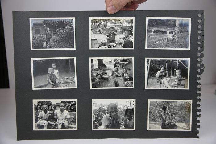 1023-回饋社會-特價品-民國55年-北投兒童樂園-附近相關-原版老照片(全部18張一起賣)文獻收藏品(郵寄免運費)