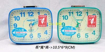 KKn C64_010500 MASTER JM-552 鬧鐘