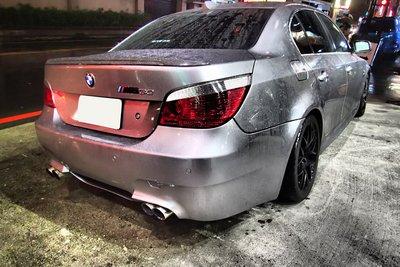 DJD19040835 BMW E60  M5  側裙 空力套件 520 523 525 530 535