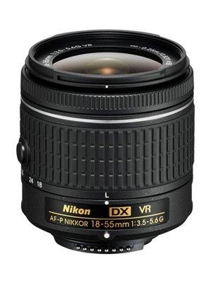 ~eWhat億華~ 款 Nikon AF~P DX NIKKOR 18~55mm f3.5~5.6G VR 拆裸裝 拆D5500 KIT 平輸 ~4~