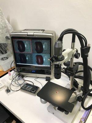 浩宇光學 日本製造 5400萬畫素 Keyence vhx-900數位顯微鏡 桃園市