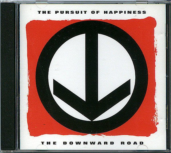 【塵封音樂盒】The Pursuit of Happiness - The Downward Road