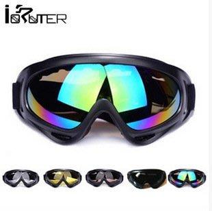 [炙哥]附發票 戴著眼鏡也能戴的護目鏡/防風鏡/防沙鏡/滑雪鏡/越野/水彈槍/生存遊戲/戶外活動/真人CS必備/保護眼睛