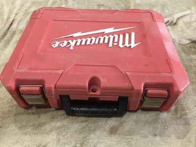 米沃奇 Milwaukee 12V鋰電衝擊起子機 (售工具箱) M12BID-202C