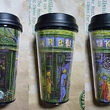 Starbucks星巴克~2010 週年記念 派克市場隨行杯 12oz~限量絕版品∼可面交