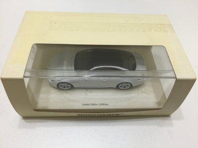 Minichamps BMW M6 White