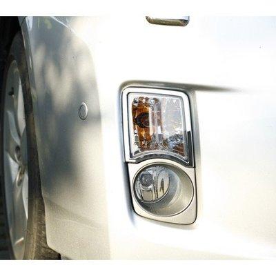 IDFR ODE 汽車精品 TOYOTA PRIUS 09-11 鍍鉻方向燈框 MIT