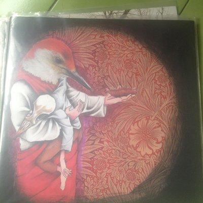 (LP/黑膠唱片)(絕版)Dreamend-The Long Forgotten Friend(雙LP)