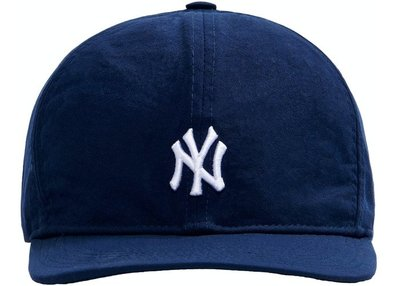 【紐約范特西】預購 Kith For Major League Baseball Yankees New Era Cap