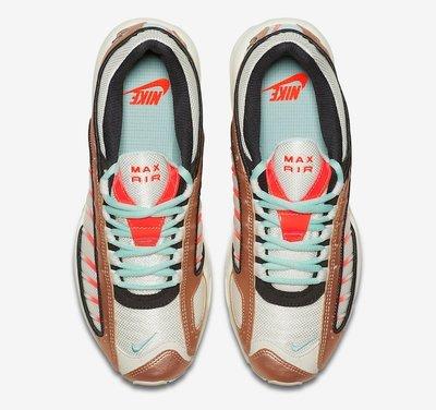 Tu.DOS NIKE AIR MAX TAILWIND 4 CT3427-900 女鞋