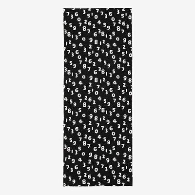 [現貨35*90公分] 京都 SOU SOU  伊勢木棉 生地/布料 - 亂數 #口罩布