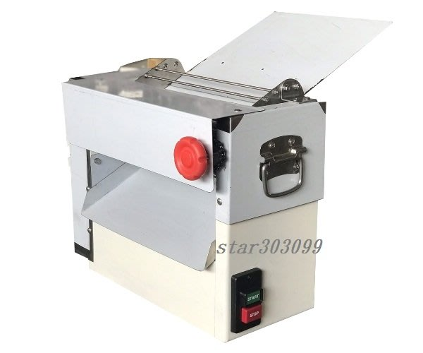 台製1HP36公分大型桌上型壓麵皮機壓麵機-陽光小站