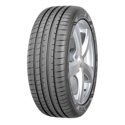 三重 國道旁 ~佳林輪胎~ GOODYEAR 固特異 F1A3 F1-A3 235/40/18 網路特賣價 歡迎來電
