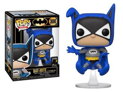 [Paradise] Funko POP! Batman - Bat-mite 蝙蝠俠 80周年紀念 - 蝙蝠蟎