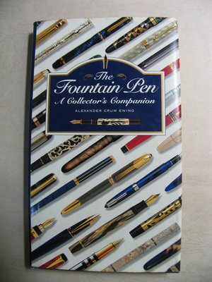"""鋼筆 The Fountain Pen, A Collector""""s Companion -5"""