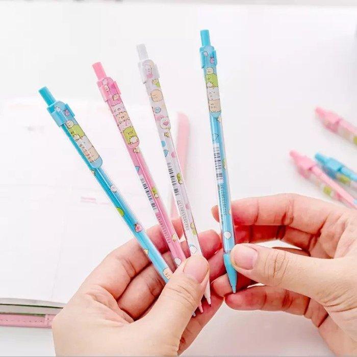角落生物自動鉛筆